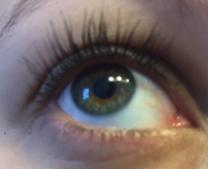 Tarte eye