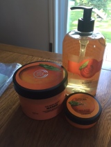bodyshop haul