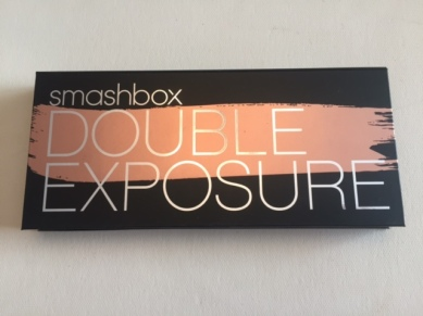 Smashbox double exposure closed