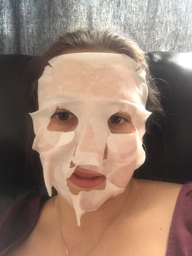 The Creme Black Mud Mask Review – Beauty & Brains