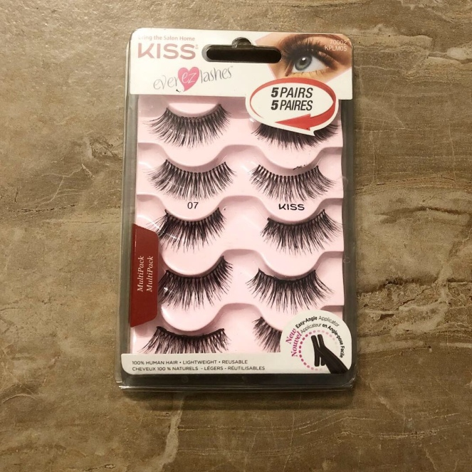 66fa1e18b04 These have become my go to lashes. They are so pretty but they aren't  overly huge so I can wear them pretty much anywhere. They are super easy to  use and ...